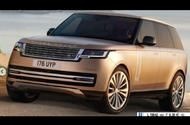 New 2021 Range Rover to be officially revealed tomorrow