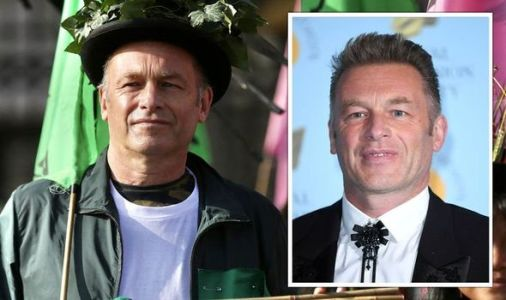 Chris Packham health: Presenter's love of nature helped him with Asperger's syndrome