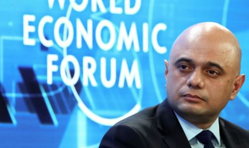 Javid stands by proposed digital tax in face of US threats
