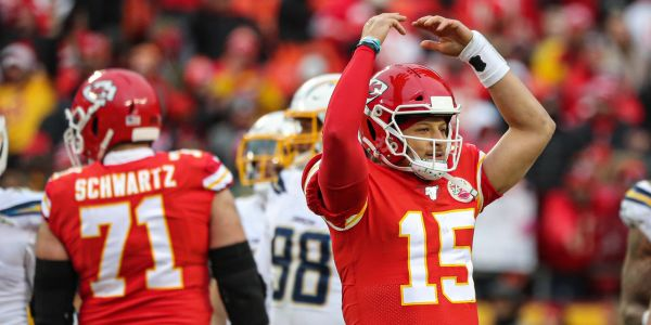 NFL Divisional Weekend: Our best bets for the next 4 games of the NFL playoffs