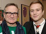 Robin Williams' son Zak pays touching tribute to his dad on six-year anniversary of his death: