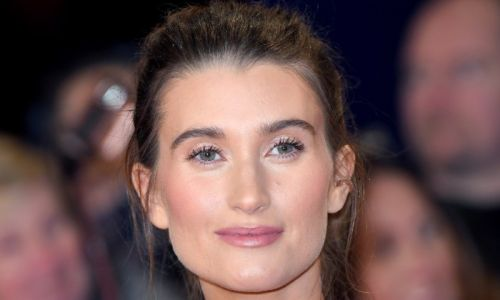 Charley Webb asks fans for help with parenting concern during lockdown