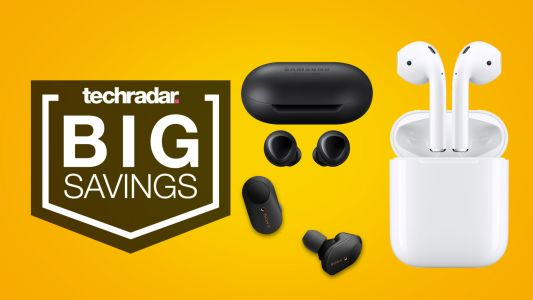 Massive true wireless earbuds sales offer impressive discounts on top name brands