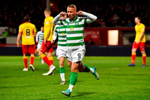 Partick Thistle 1 Celtic 2 as Leigh Griffiths blocks out the noise in Scottish Cup win - 3 talking points