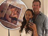 Married At First Sight's Seb Guilhaus calls Elizabeth Sobinoff 'yum yums'
