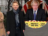 Kenneth Branagh is set to play BORIS JOHNSON in a gripping Sky drama about the COVID-19 pandemic