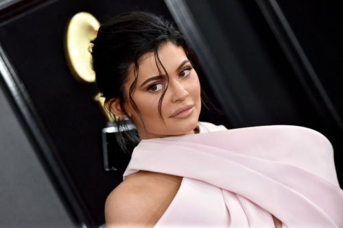 Kylie Jenner sips bone broth all day and 'cheats' with In-N-Out burgers - but bans nuts from house due to Stormi's allergy