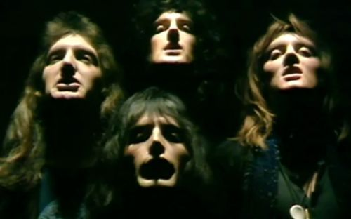 Bohemian Rhapsody becomes first pre-1990s song to rack up billion hits on YouTube, site announces
