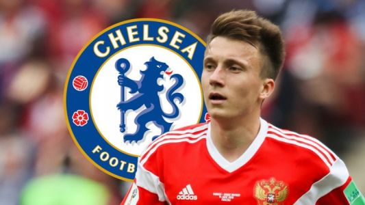"""I think, in the next couple of days"" - CSKA President gives important update to Chelsea capture of World Cup star"