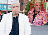 Heavy D dead - Celebrity Big Brother star's brother found him dead on the kitchen floor amid fears he died from Covid