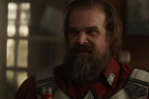 David Harbour says he wants to explore Red Guardian-Captain America rivalry in possible Black Widow prequel