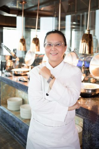 1 Hotel Haitang Bay, Sanya announces the appointment of Director of Culinary - Pearl Woo