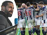 Sam Allardyce's 'tough love' behind West Brom's Premier League win at Wolves, believes Rio Ferdinand