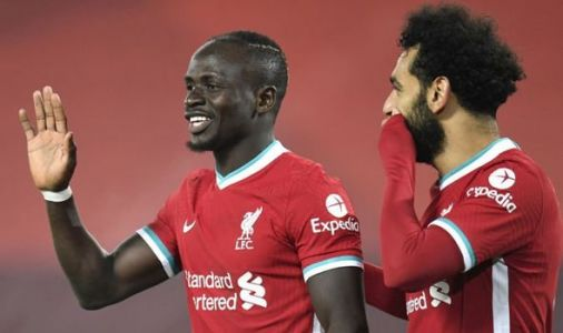 Liverpool legend Jamie Carragher backs Real Madrid and Barcelona to sign Mane over Salah