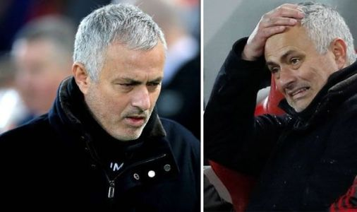 Man Utd could SACK Jose Mourinho this week after shocking defeat at Liverpool