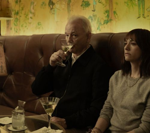 Take a peek at On The Rocks, Sofia Coppola's new Bill Murray-starring film