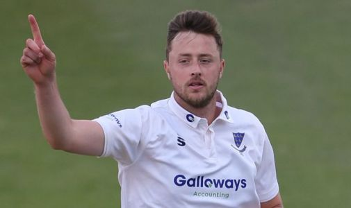England named seamer Ollie Robinson in 14-man squad for second Test against Pakistan