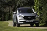 Mazda CX-5 gets model-year update to boost efficiency