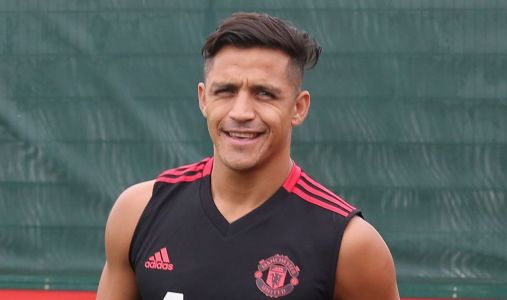 Why Alexis Sanchez has not travelled to the United States for Manchester United's pre-season tour
