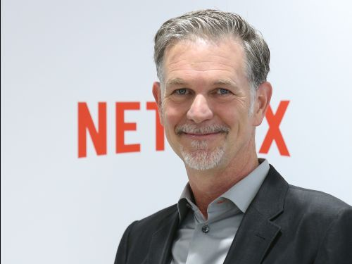 These are 10 of the most impactful slides from Netflix's groundbreaking culture deck