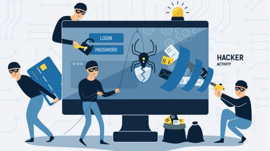 This highly stealthy malware might infect your device without you ever knowing