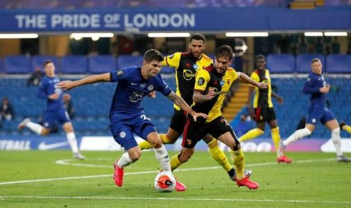 Chelsea ace Christian Pulisic responds to Eden Hazard comparisons