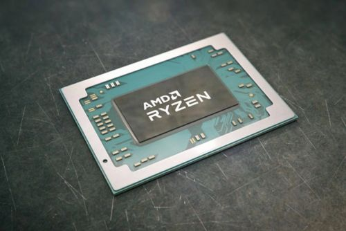 AMD announces new Ryzen and Athlon hardware specifically for Google Chromebooks