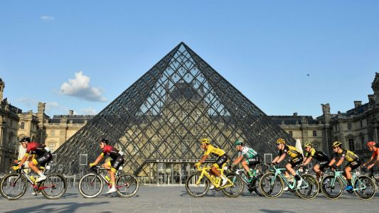 Tour de France: will cycling's grand event be staged without any fans?