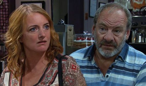 Emmerdale spoilers: Jimmy King horrified as he discovers Nicola's true intentions for cafe