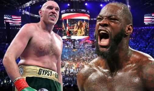 Tyson Fury vs Deontay Wilder preview and prediction: Who will reign supreme in Las Vegas?