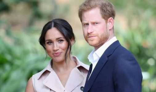 Meghan Markle and Harry shamed for comedy of Megxit errors - string of gaffes exposed