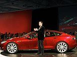 Tesla races past Toyota to become world's most valuable car company