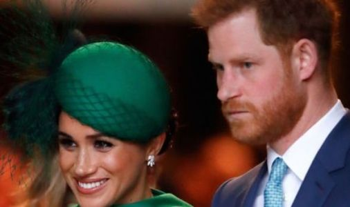 Meghan Markle and Prince Harry news: Is THIS the real reason Meghan and Harry moved to LA?