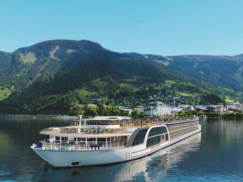 A Danube cruise with AmaWaterways - Scotland on Sunday travel