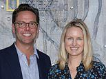 James Murdoch in line for £50m from Tesla share boom