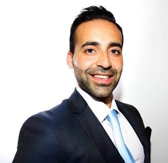 Five Questions with. Christian Aquilina, Director of Programme Management, Parallels Inc