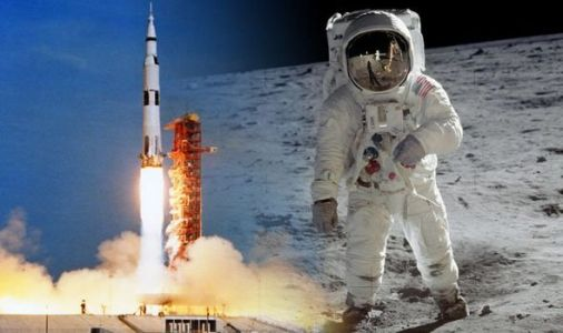 Moon landing: Apollo 11 'was real' claims witness 50 years after man walked on the Moon