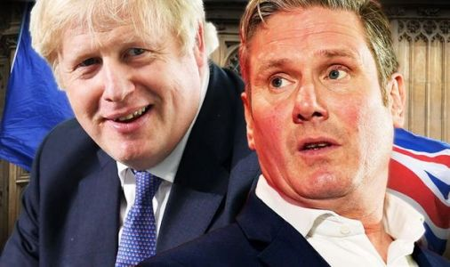 Labour insider exposes Starmer's real Brexit test: 'He'll show his true colours then!'