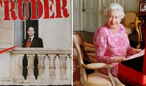 Royal scandal: How 'fake footman got unlimited access' to Royal Family