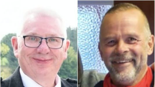 Tributes Paid To 'Amazing' And 'Loving' Men Killed In Aberdeenshire Train Crash