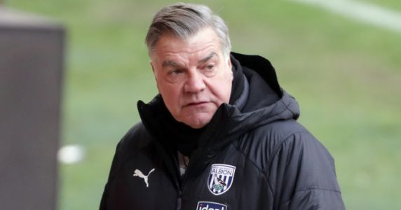 Agent claims Allardyce has made old Everton signing top West Brom target