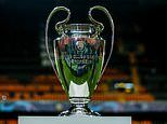 Champions League last-16 draw LIVE: Liverpool, Chelsea, Tottenham, Real Madrid and more