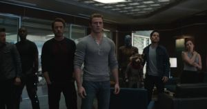 'Avengers: Endgame' to be re-released with extra footage