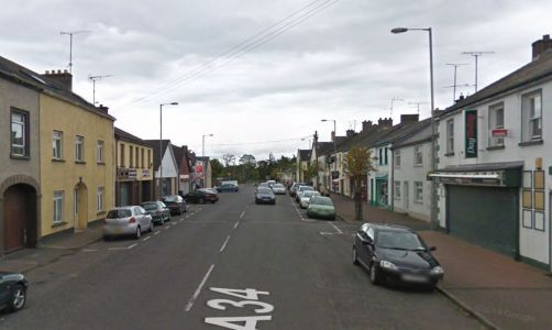 Bomb explodes in Northern Ireland near 'booby trap hoax device'