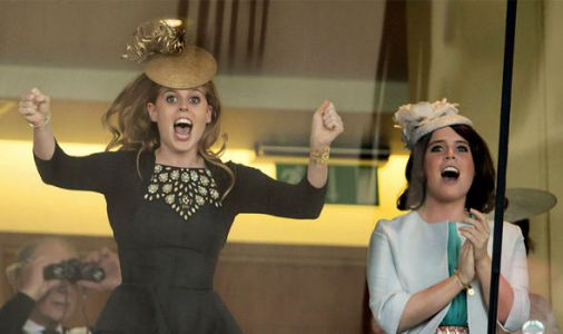 Princess Eugenie wedding: Beatrice will give this TOUCHING addition to sister's ceremony