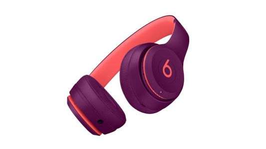 Black Friday headphones deal: save £55 on Beats Solo 3 Wireless