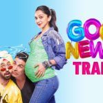In Video: Theatrical trailer of 'Good Newwz'