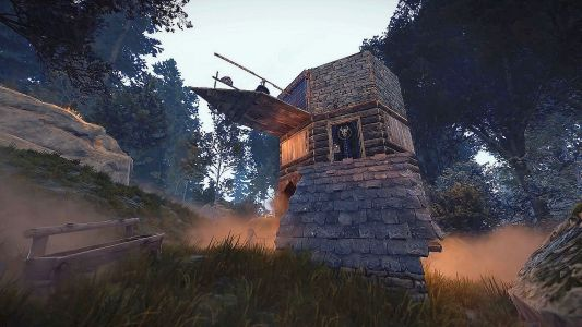Rust base designs are about more than just size