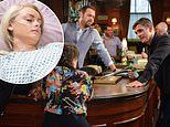 EastEnders is SNUBBED for Best Soap at the BAFTA TV Awards 2020 despite winning the prize last year