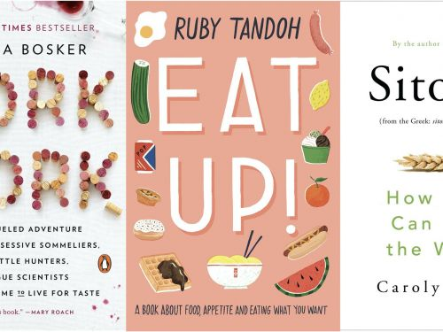The Best Food Books to Read During the Lockdown
